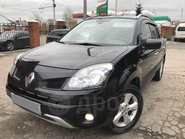 Renault Koleos, 2010 год, 599 000 руб.
