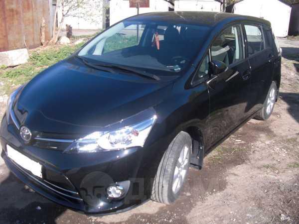 Toyota Verso, 2014 год, 897 700 руб.