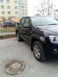 Volkswagen Amarok, 2011 год, 950 000 руб.
