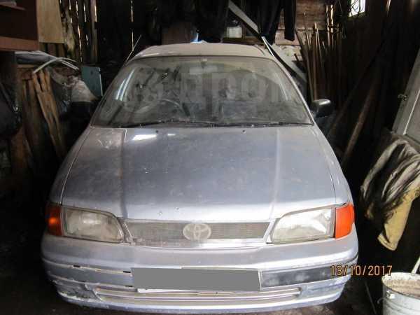 Toyota Corsa, 1997 год, 70 000 руб.