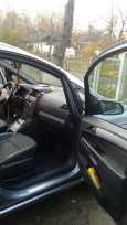 Opel Zafira, 2007 год, 375 000 руб.