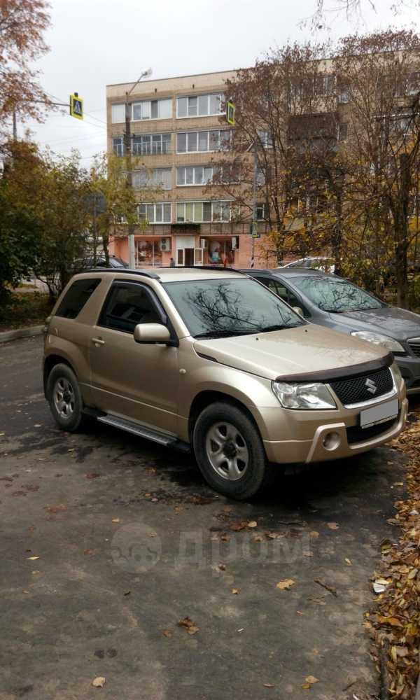 Suzuki Grand Vitara, 2006 год, 425 000 руб.