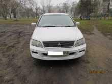 Кемерово Lancer Cedia 2001