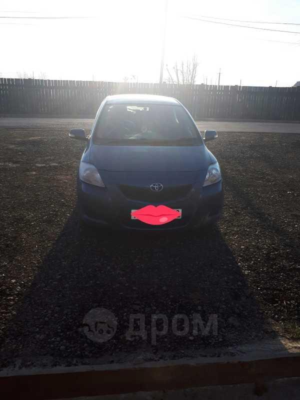 Toyota Belta, 2008 год, 330 000 руб.