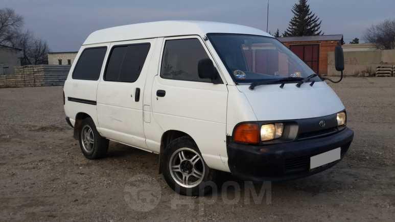 Toyota Lite Ace, 1996 год, 188 888 руб.