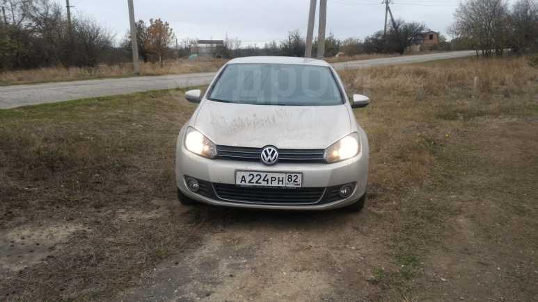 Volkswagen Golf, 2010 год, 505 000 руб.