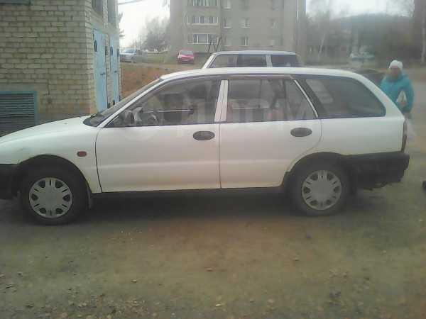 Mitsubishi Libero, 1994 год, 70 000 руб.
