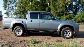 Нижнеудинск BT-50 2008