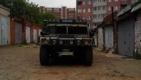 Чебоксары Hummer H1 2002