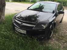 Новороссийск Астра GTC 2008