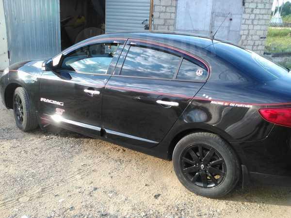 Renault Fluence, 2012 год, 520 000 руб.