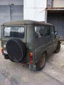 УАЗ 3151, 1999 г., Тюмень
