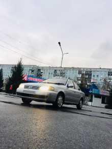 Новокузнецк Ниссан Санни 2003