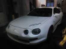 Кызыл Celica 1997