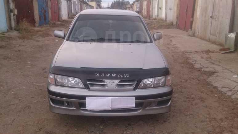 Nissan Primera, 1998 год, 215 000 руб.