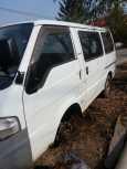 Mazda Bongo, 2004 год, 85 000 руб.