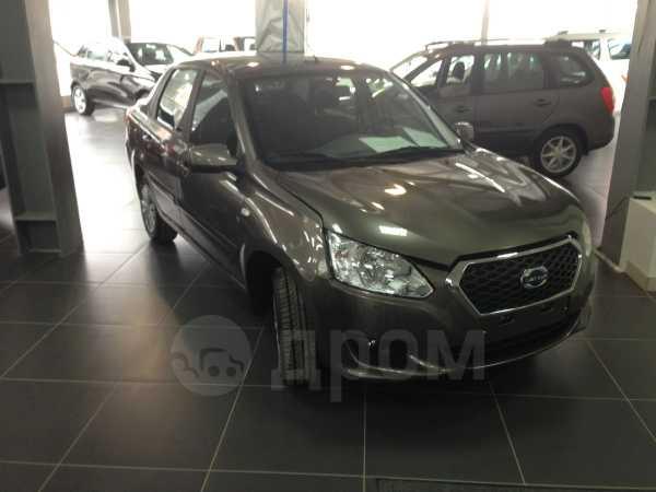 Datsun on-DO, 2017 год, 499 000 руб.