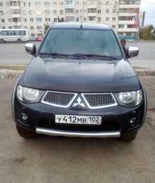 Уфа Л200 2011