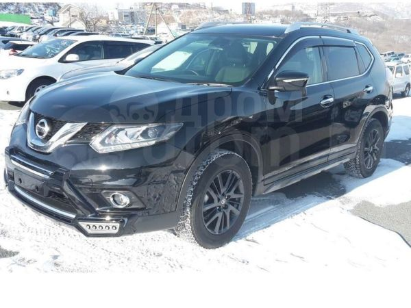 Nissan X-Trail, 2015 год, 1 400 000 руб.