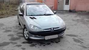Новосибирск 206 2002
