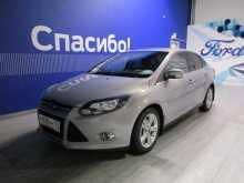 Иркутск Форд Фокус 2012
