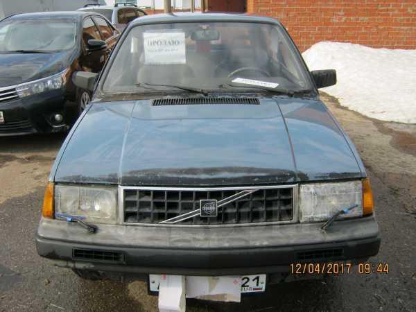 Volvo 340, 1985 год, 35 000 руб.