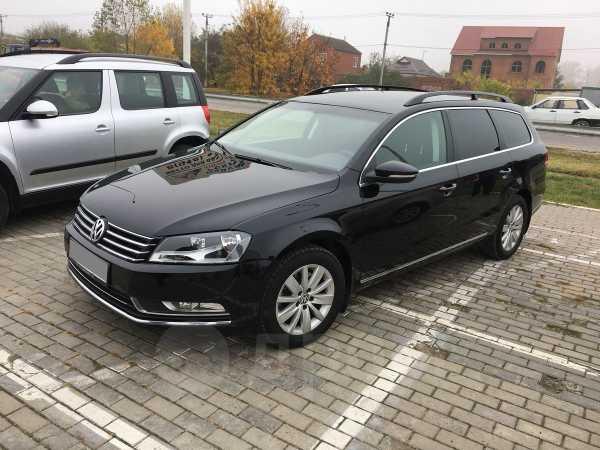 Volkswagen Passat, 2014 год, 940 000 руб.