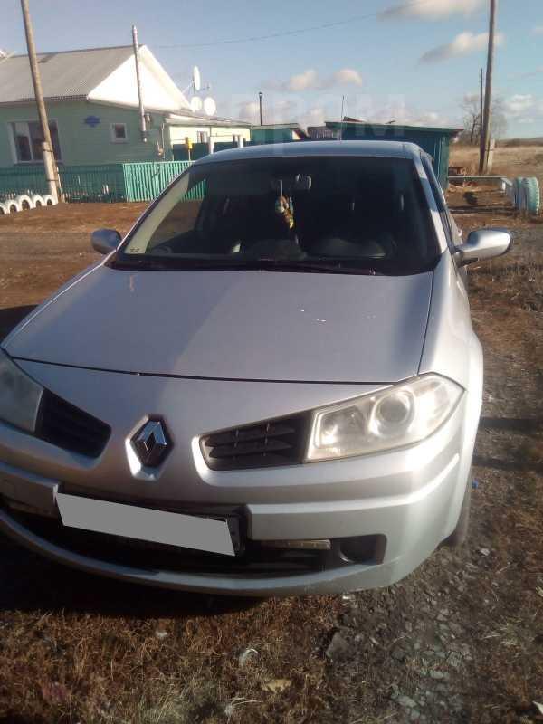Renault Megane, 2007 год, 225 000 руб.