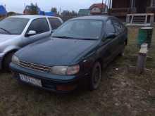 Омск Тойота Корона 1993
