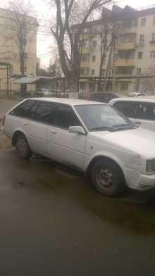 Кемерово Ниссан Санни 1985