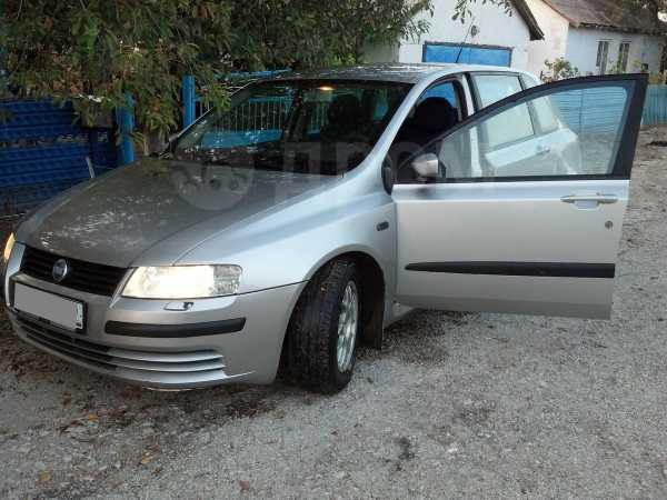 Fiat Stilo, 2002 год, 180 000 руб.