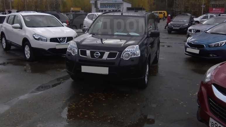 Nissan X-Trail, 2014 год, 960 000 руб.