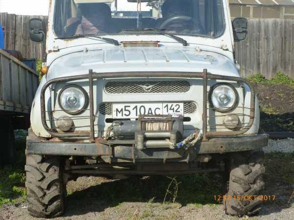 УАЗ 3151, 1999 год, 230 000 руб.