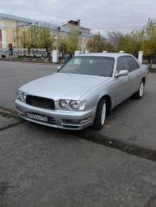 Новосибирск Седрик 1998