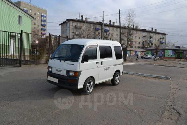 Daihatsu Hijet, 1996 год, 140 000 руб.