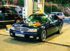Владивосток Седрик 1999