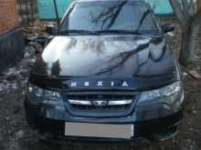 Крымск Nexia 2012