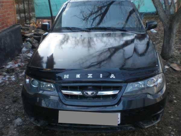 Daewoo Nexia, 2012 год, 299 999 руб.