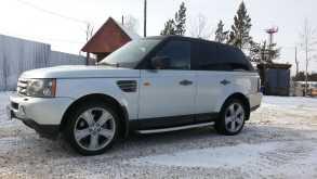 Ленск Range Rover Sport