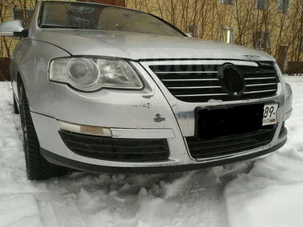 Volkswagen Passat, 2008 год, 320 000 руб.