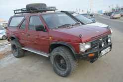 Якутск Террано 1992