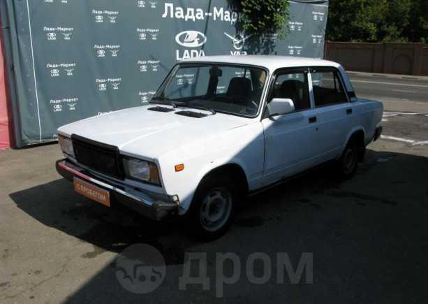 Лада 2107, 2007 год, 45 000 руб.
