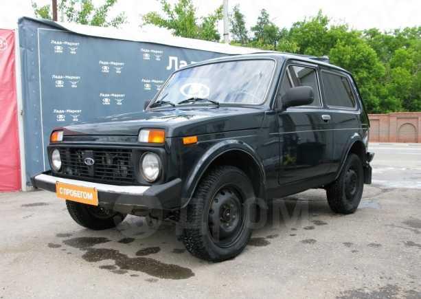 Лада 4x4 2121 Нива, 2012 год, 210 000 руб.