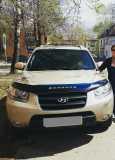 Hyundai Santa Fe, 2006 год, 670 000 руб.