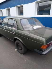 Омск E-Class 1984