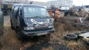 Усть-Илимск Bongo 1990
