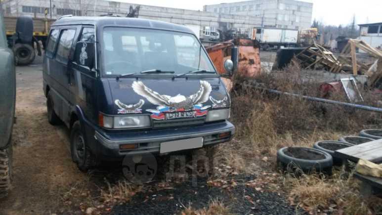 Mazda Bongo, 1990 год, 100 000 руб.