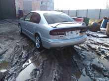 Иркутск Легаси Б4 2001