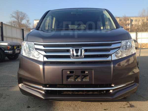 Honda Stepwgn, 2013 год, 955 000 руб.