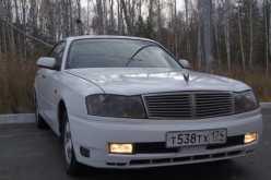 Челябинск Седрик 1999